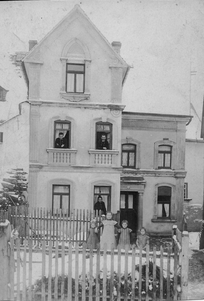 Albert-Hilt-Haus